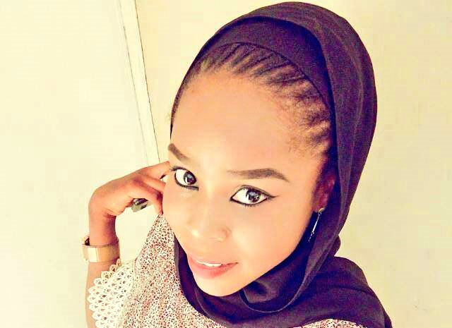 From Allah we came, to Allah we shall return... Hauwa Liman's final words before being abducted